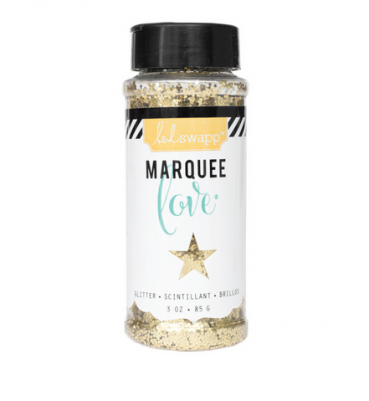 marquee-chnky-gltr-gold